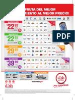 Q3 2012 DishLATINO CASCADAS AdSlick Full Page Espanol 10x13