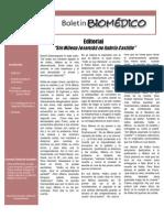 BoletínBiomédico # 5