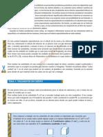 VOLUMEN Y ÁREA DE PRISMAS Y PIRÁMIDES