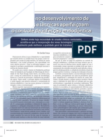 Materia Capa RevistaAPCD 66 3