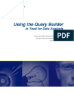 Query Builder Overview