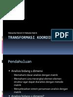 Transformasi-Koordinat
