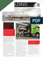 02952 GIB Canterbury Newsletter Design A3PressReady