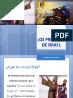 El Profetismo en Israel