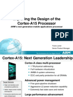 At-Exploring the Design of the Cortex-A15
