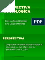 Perspectiva Sociologica.