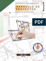 2011 Texto Proyecto Electrico