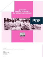 Manual de Gestao Eficiente Da Merenda Escolar (1)
