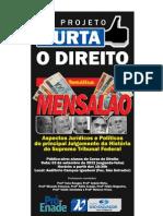 Book Curta o Direito 2012 2