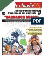Fraude Amplio I edición Marzo 2012