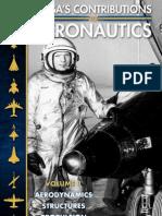 NASA Aeronautics History ~ Vol 1