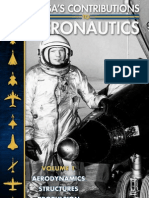 NASA Aeronautics History ~ Vol 1