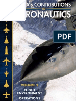 NASA Aeronautics History ~ Vol 2