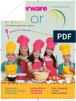 Radar Tupperware 10/2012 - TupperShow