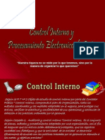 Control Interno de Auditoria Definitivo