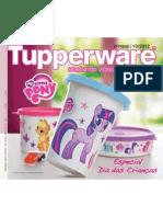 Vitrine Tupperware 10/2012 BR -TupperShow