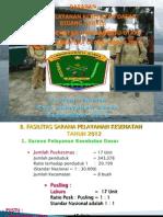 PWS KIA September 2012, PROGRAM KESEHATAN IBU