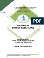 Proposal PMT BGM