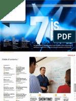 Java Magazine - Premiere Issue 2011 W&A