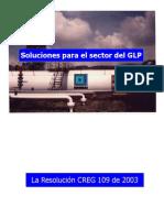 Soluciones Para El Sector de Glp