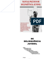 Manual Pratico Delinquencia Juvenil