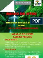 TERAPIA ANTI ESTRES, MANEJO DEL ESTRES, GESTION DEL ESTRES 2012, CLÍNICA DEL ESTRÉS, TRATAMIENTO PRIMARIO DEL ESTRES.