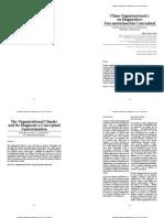 42-(03) Clima Organizacional y Su Diagnostico...(Monica Garcia Solarte)