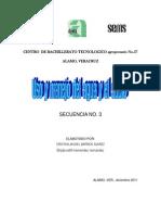 Uso y Manejo Del Suelo