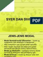 Syer & Dividen[1]