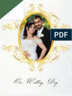 Astghik Manuel Wedding Album