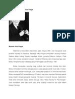 Teori Konstruktivisme Jean Piaget n VYgotsky