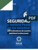 979b28 Seguridad y Justicia Penal en Los Estados