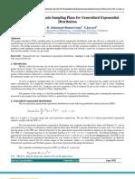 IJCER (www.ijceronline.com) International Journal of computational Engineering research
