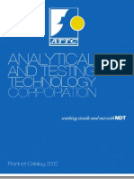 Analytical and Testing Technology Corporation