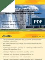 Innovative Aluminium Application ENG