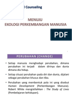 Overview Ekologi Manusia