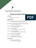 Engineering Design Graphics a Cap