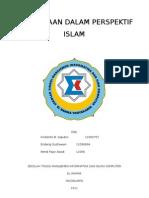 Kebudayaan Dalam Perspektif Islam