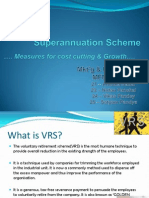 VRS & Superannuation_TIMSR_Roll No. 21-25