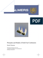 [8] Principles and Models of Solid Fuel Combustion
