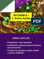 Biyokimya 3