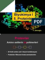 Biyokimya 5