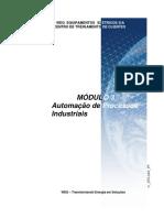 Automação de Processos Industriais - (WEG)