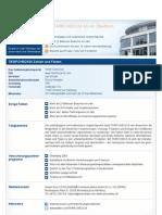 TARIFCHECK24.Com Factsheet - Das Onlinevergleichsportal für Versicherungen + Finanzen