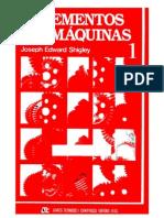 Livro_ Elementos de Maquinas