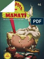 Compota de manatí