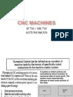 CNC IPME 710