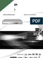 Manual Bd Hp21u