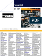 Tecnologia Hidráulica Industrial- Parker