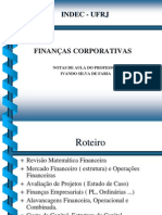 Fincorp AP Financas Corporativas